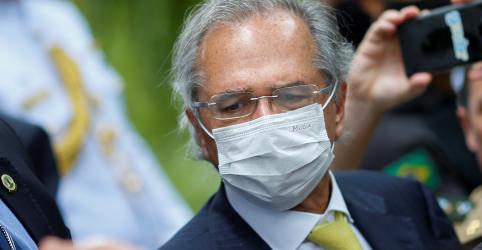 Placeholder - loading - Auxílio emergencial será estendido por 3 meses, diz Guedes