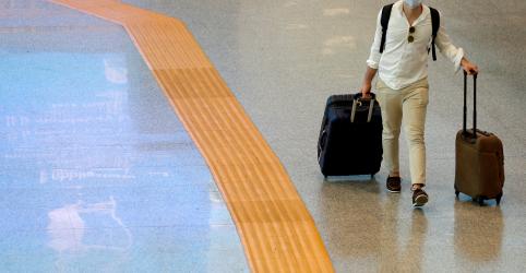 Placeholder - loading - Imagem da notícia Brasil e EUA ficam fora de lista de viagens seguras da UE