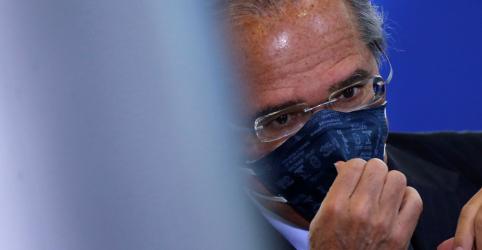 Placeholder - loading - Imagem ambiental do Brasil está ruim lá fora, mas há oportunismo protecionista, diz Guedes