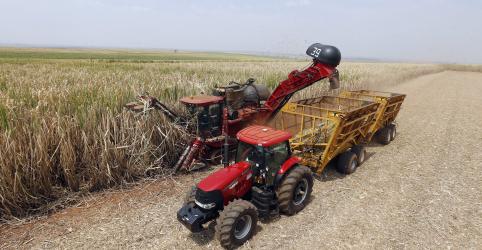 Placeholder - loading - Imagem da notícia EXCLUSIVO-Raízen e Wilmar decidem encerrar parceria em trading de açúcar, dizem fontes