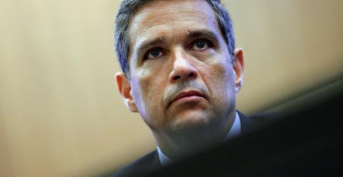 Placeholder - loading - Imagem da notícia Início da recuperação econômica no Brasil foi em 'V', diz Campos Neto