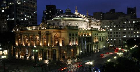 Placeholder - loading - Imagem da notícia Governo estadual antecipa calendário e cidade de São Paulo poderá reabrir cinemas no fim do mês
