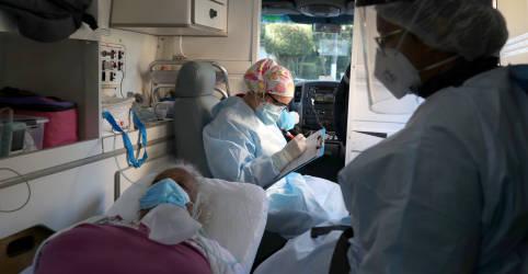 Placeholder - loading - Imagem da notícia Brasil registra quase 38 mil novos casos de Covid-19; total de mortes passa de 64.000