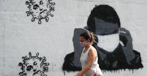 Placeholder - loading - Imagem da notícia Brasil ultrapassa marca de 1,6 milhão de casos de Covid-19; mortes beiram 65 mil
