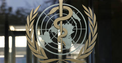 Placeholder - loading - OMS orienta que viajantes encarem pandemia de Covid-19 com seriedade e monitorem todos os países