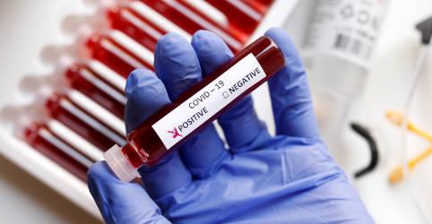 Placeholder - loading - Imagem da notícia Casos de coronavírus no mundo superam 12 milhões, mostra contagem da Reuters