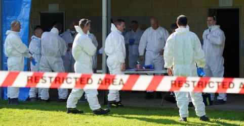 Placeholder - loading - Austrália relaxará isolamento de moradores de edifícios atingidos por surto de Covid-19