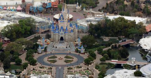 Placeholder - loading - Na véspera de reabertura da Disney, Flórida registra novo aumento diário de casos de Covid-19