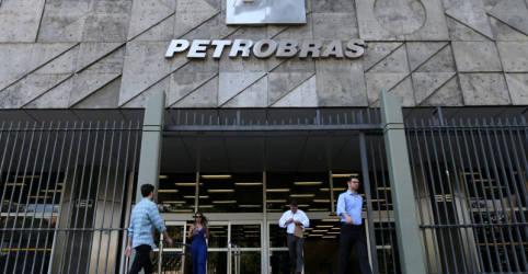 Placeholder - loading - Imagem da notícia Petrobras publica edital de licitação para arrendar terminal de GNL na Bahia