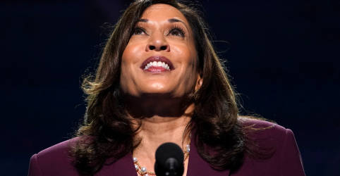 Placeholder - loading - Kamala Harris aceita candidatura histórica a vice-presidente dos EUA