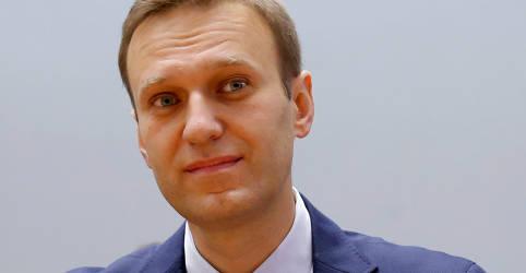 Placeholder - loading - Crítico a Putin, Navalny está em coma sob suspeita de envenenamento