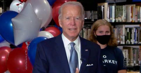 Placeholder - loading - Joe Biden aceitará indicação presidencial democrata após décadas na política