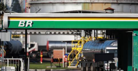 Placeholder - loading - Diesel da Petrobras sobe 5% ao maior nível desde fevereiro; gasolina avança 6%