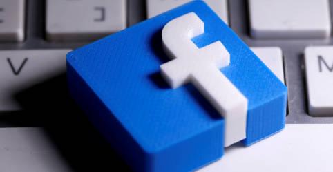 Placeholder - loading - Facebook vai eliminar propaganda política depois de eleição nos EUA, diz NYT