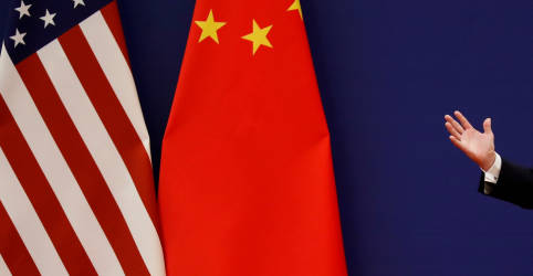 Placeholder - loading - EUA e China reafirmam compromisso com Fase 1 do acordo comercial em telefonema