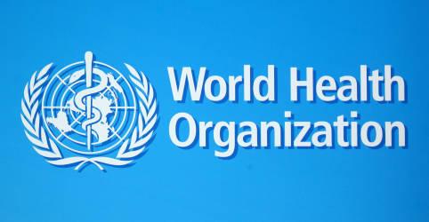 Placeholder - loading - Velocidade da pandemia diminui, exceto no sudeste da Ásia e no leste do mediterrâneo, diz OMS