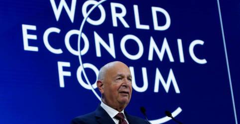Placeholder - loading - Fórum Econômico Mundial de 2021 é adiado por coronavírus