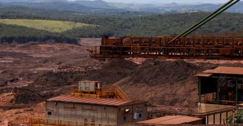 Placeholder - loading - Imagem da notícia Governo mineiro e MP pedem bloqueio de R$26,7 bi da Vale por perdas com Brumadinho