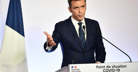 Placeholder - loading - França espera vacinas contra Covid-19 entre final deste ano e início do próximo