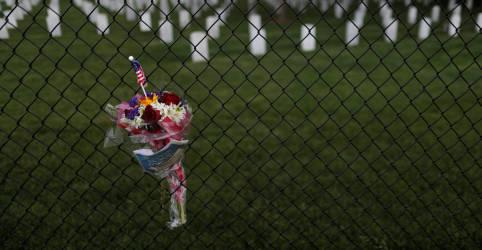 Placeholder - loading - Imagem da notícia Mortes nos EUA pela Covid-19 ultrapassam 180 mil; casos continuam a recuar