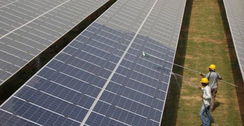 Placeholder - loading - Imagem da notícia ONS projeta redução de 1,6% na carga de energia do Brasil em setembro