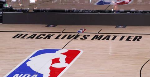 Placeholder - loading - NBA retomará playoffs no sábado após paralisação em protesto contra injustiça racial
