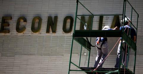Placeholder - loading - Retomada 'consistente' passa por agenda de reformas e consolidação fiscal, diz Economia