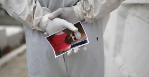 Placeholder - loading - Imagem da notícia Brasil dá sinais de saída de platô da Covid-19, mas mortes e contaminações ainda são alarmantes