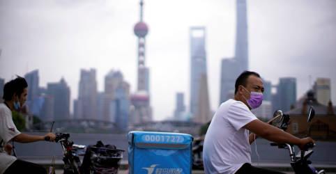 Placeholder - loading - Setor de serviços da China sustenta recuperação em agosto com aumento de contratações, mostra PMI do Caixin