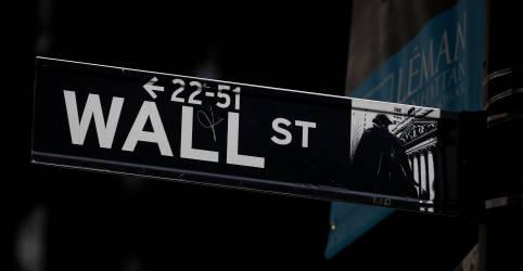 Placeholder - loading - Ibovespa fecha em queda com Wall St, mas bancos limitam perda