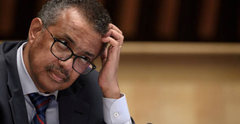 Placeholder - loading - 'Nacionalismo da vacina' vai prolongar pandemia, diz chefe da OMS