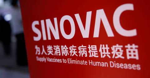 Placeholder - loading - Imagem da notícia Vacina chinesa para Covid-19 mostra ser segura, com resultados menores para mais velhos