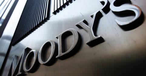 Placeholder - loading - Moody's avalia que Brasil já atingiu pior da contração econômica, mas alerta para impacto fiscal