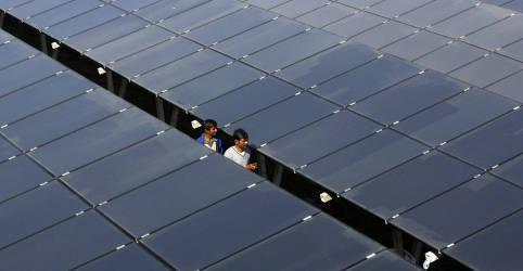 Placeholder - loading - Geração distribuída de energia deve atrair até R$70 bi em 10 anos, prevê governo