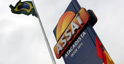 Placeholder - loading - Imagem da notícia GPA vai cindir Assaí com listagem na B3 e na Nyse; descarta IPO
