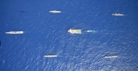 Placeholder - loading - Turquia diz que comunicado da UE sobre Mediterrâneo é enviesado, está aberta a negociar com Grécia