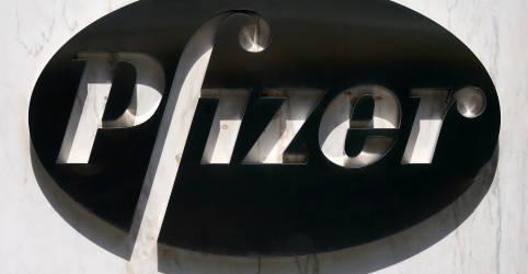 Placeholder - loading - Pfizer e BioNTech propõem expandir teste de vacina contra Covid-19 para 44 mil voluntários