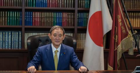 Placeholder - loading - Chefe de gabinete do Japão vence eleição partidária e deve assumir como premiê
