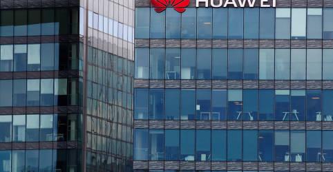 Placeholder - loading - EXCLUSIVO-Executivos da Huawei tinham ligações com empresa no centro de processo criminal dos EUA
