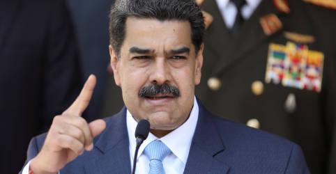 Placeholder - loading - Forças de segurança de Maduro cometeram crimes contra a humanidade, diz ONU