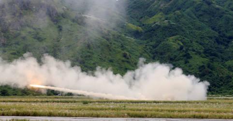 Placeholder - loading - EXCLUSIVO-EUA impulsionam venda de armas para Taiwan, em provocação à China