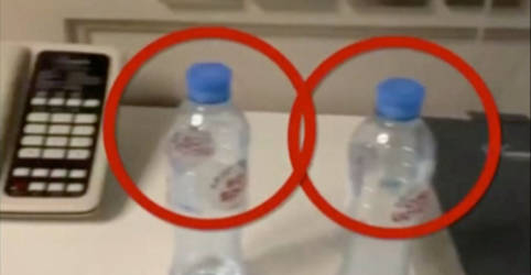 Placeholder - loading - Imagem da notícia Kremlin diz que garrafa poderia ser prova em caso Navalny, mas foi removida da Rússia