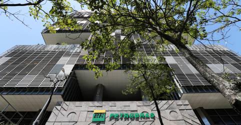 Placeholder - loading - Petrobras inicia venda de unidade de fertilizante no Paraná