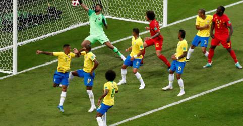 Placeholder - loading - Tite convoca Menino, Luiz e Guimarães para estreia do Brasil nas eliminatórias da Copa