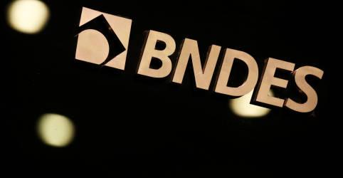 Placeholder - loading - Imagem da notícia BNDESPar venderá ações da Suzano em oferta de R$7,5 bi a ser precificada em 01/10