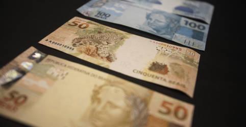 Placeholder - loading - Imagem da notícia Crédito no Brasil acelera em agosto e inadimplência renova mínima histórica