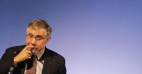 Placeholder - loading - ENTREVISTA-Com ou sem Trump, EUA devem manter enfrentamento à China e baixa prioridade à América Latina, diz Krugman