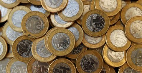 Placeholder - loading - Imagem da notícia Governo central tem déficit primário de R$96,096 bi em agosto
