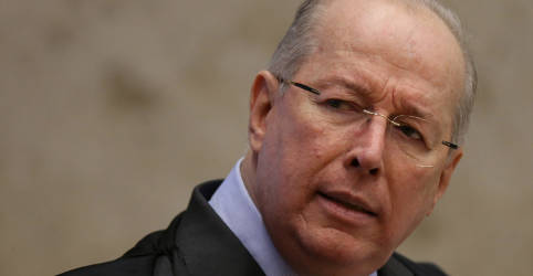 Placeholder - loading - Celso de Mello revoga julgamento do plenário virtual para decidir sobre depoimento de Bolsonaro