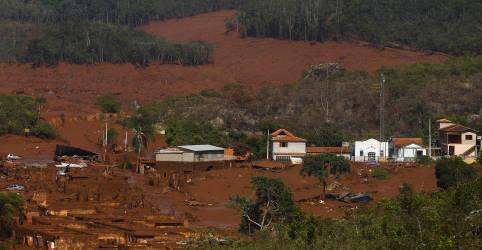 Placeholder - loading - MPs pedem retorno de ação de R$155 bi contra Samarco, Vale e BHP por Mariana